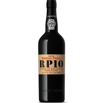 Ramos-Pinto Ramos Pinto Ervamoira 10 Year Tawny   90pts-WS
