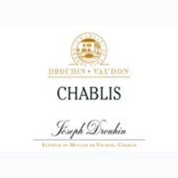 Drouhin Joseph Drouhin Domaine Vaudon Chablis 2017 <br /> Burgundy, France