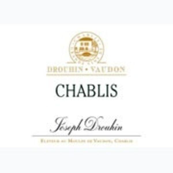 Drouhin Joseph Drouhin Domaine Vaudon Chablis 2018<br /> Burgundy, France