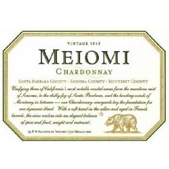 Meiomi Meiomi Chardonnay 2018<br /> California