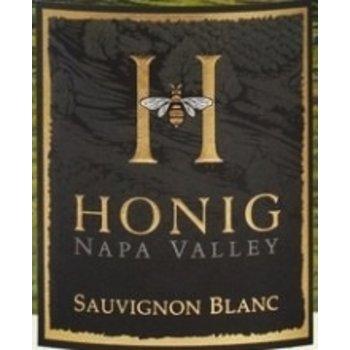 Honig Honig Sauvignon Blanc 2018<br />Napa , California