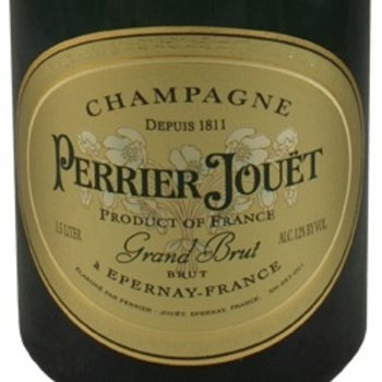 Perrier-Jouet Perrier Jouet Grand Brut Non-Vintage Champagne<br />