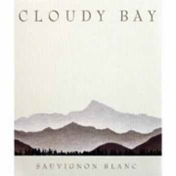 Cloudy Bay Cloudy Bay Sauvignon Blanc 2018<br />New Zealand
