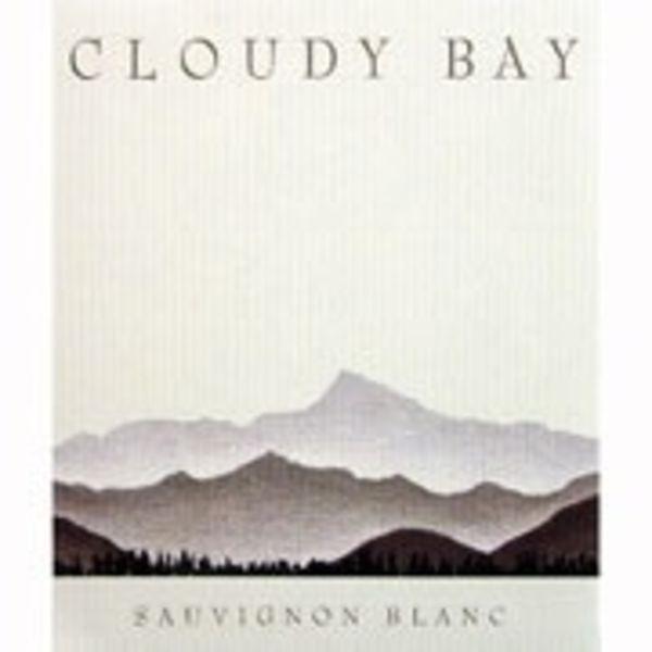 Cloudy Bay Cloudy Bay Sauvignon Blanc 2019<br />New Zealand