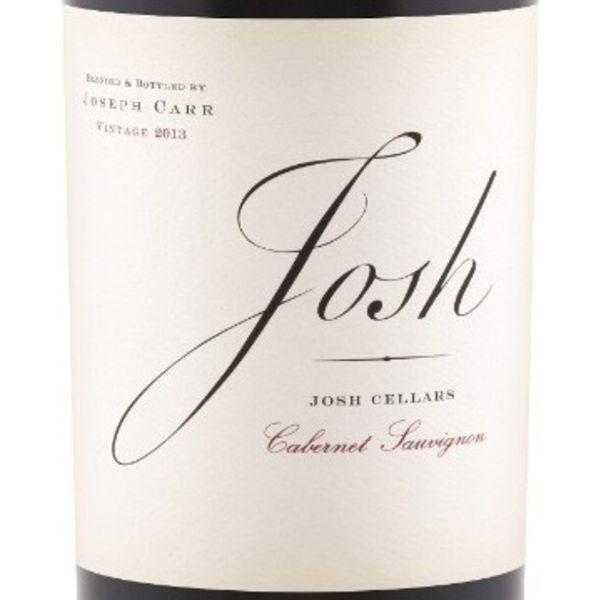 Joseph Carr Josh Cellars Josh Cabernet Sauvignon 2018<br /> California