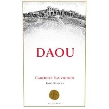 Daou Daou Cabernet Sauvignon 2017<br /> California