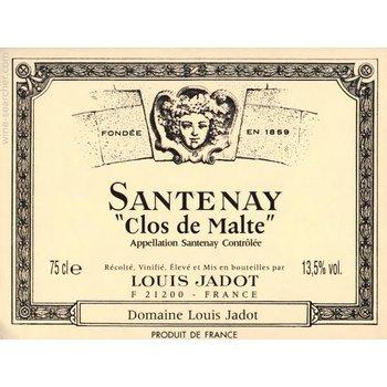 Jadot Domaine Louis Jadot Santenay 'Clos De Malte' 2015<br /> Burgundy, France