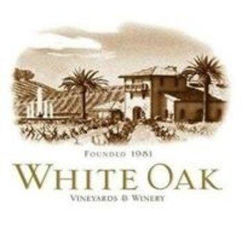 White Oak White Oak Cabernet Sauvignon 2015<br />California