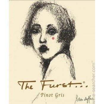 The Furst The Furst Pinot Gris 2016<br /> Alsace, France
