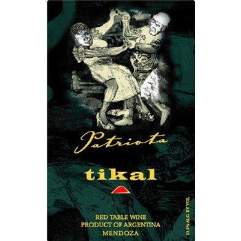 Tikal Tikal Patriota 2015<br />Mendoza, Argentina