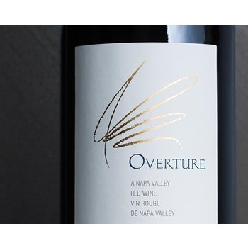 Opus One Overture Red 2019<br /> Napa, California