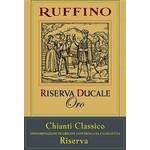 Ruffino Ruffino Chianti Classico Riserva Ducale Oro Gold Label Gran Selezione 2015<br /> Tuscany, Italy