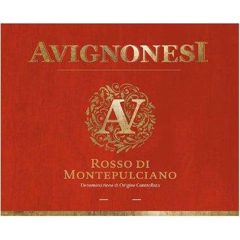 Avignonesi Rosso Di Montepulciano 2016<br /> Tuscany, Italy