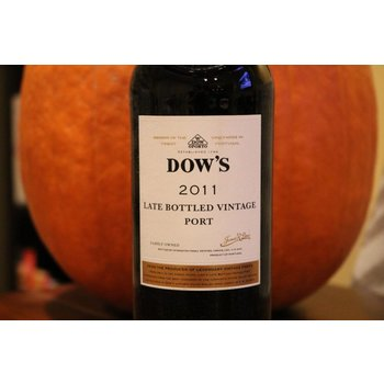 Dows Dow&#039;s Late Bottled Vintage Ruby  Port 2011<br />Portugal