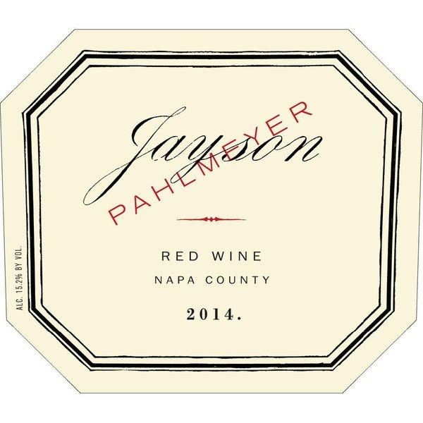 Pahlmeyer Jayson Red 2017<br /> Napa Valley, California