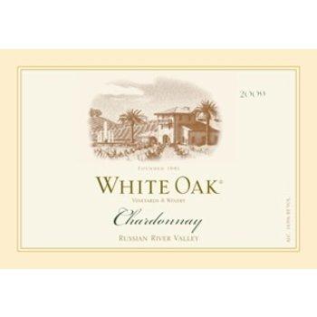 White Oak White Oak Chardonnay 2017<br />Russian River, California