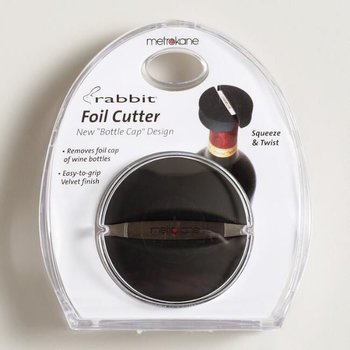 Rabbit Rabbit Foil Cutter