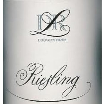 """Dr Loosen Dr Loosen """"L"""" Riesling 2018 <br /> Mosel, Germany"""