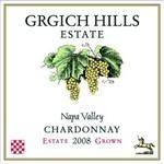 Grgich Hills Grgich HIlls Chardonnay Estate 2018 Organic<br />Napa, California