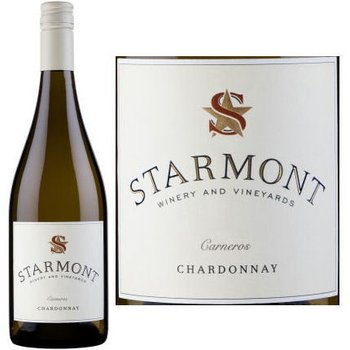 Merryvale Merryvale Starmont Chardonnay 2015<br />
