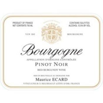 Maurice Ecard Bourgogne Pinot Noir 2015<br />Burgundy, Italy