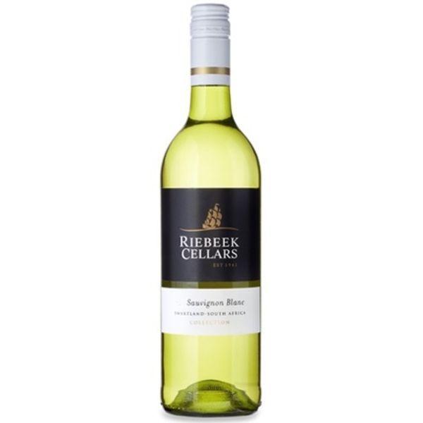 Riebeek Riebeek Savignon Blanc 2018<br />South Africa