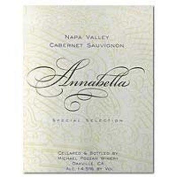 Annabella Annabella Cabernet Sauvignon Napa 2017<br />Napa, California