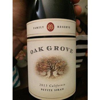 Oak Grove Oak Grove Petite Sirah 2015<br />California
