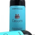 Fontella Chianti 2016<br /> Tuscany, Italy