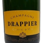 Drappier Drappier Carte D' Or Brut Champagne<br />Champagne, France<br />90pts-WS