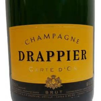 Drappier Drappier Carte D&#039; Or Brut Champagne<br />