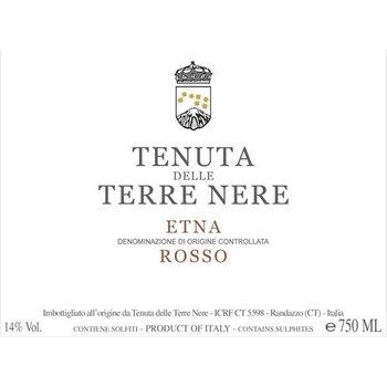 Tenuta Tenuta Delle Terre Nere Etna Rosso  2018<br />Sicily, Italy
