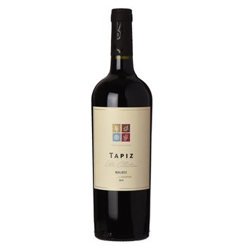 Tapiz Alta Collection Malbec 2015<br /> Mendoza, Argentina<br /> 95pts-JS