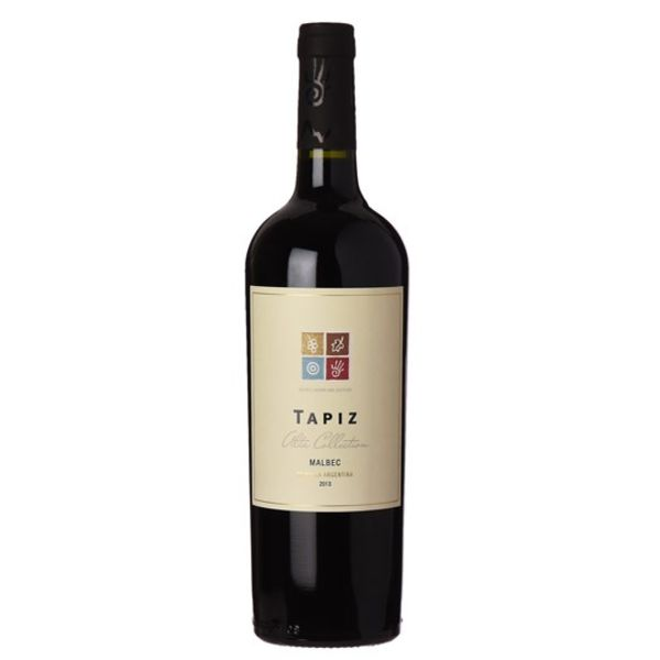Tapiz Alta Collection Malbec 2017<br /> Mendoza, Argentina<br /> 94pts-JS