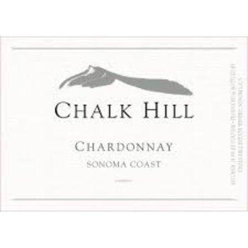 Chalk Hill Sonoma Chardonnay 2019<br /> Sonoma, California