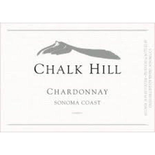 Chalk Hill Sonoma Chardonnay 2018<br /> Sonoma, California