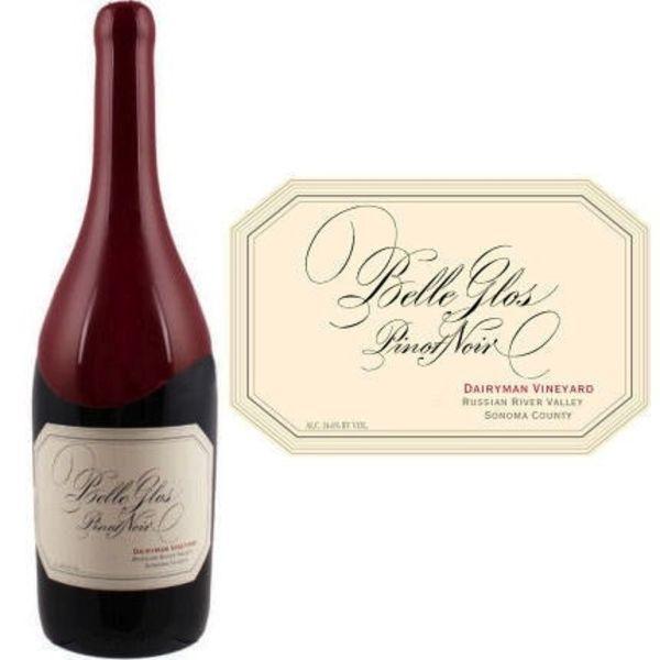 Belle Glos Belle Glos Dairyman Pinot Noir 2019<br />Russian River/Sonoma, California