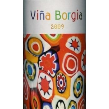 Vina Borgia Vina Borgia Garnacha 2017 1.5L<br />Campo de Borja, Spain