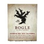 """Bogle Bogel Old Vine """"Essential Red"""" 2016<br />California"""