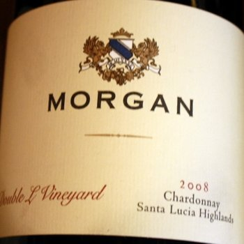 Morgan Morgan Chardonnay Highland 2017<br />Santa Lucia, California
