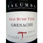 Yalumba Yalumba Old Bush Vine Grenache 2016  <br /> Barossa, Australia