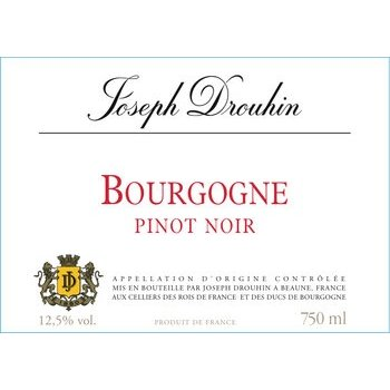Drouhin Drouhin LaForet Pinot Noir 375ml 2016<br /> Burgundy, France
