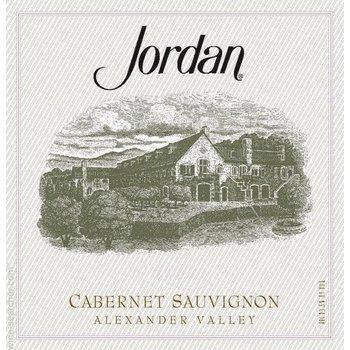 Jordan Jordan Cabernet Sauvignon 2015<br />Alexander Valley, California