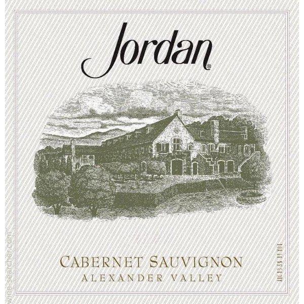 Jordan Jordan Cabernet Sauvignon 2016<br />Alexander Valley, California