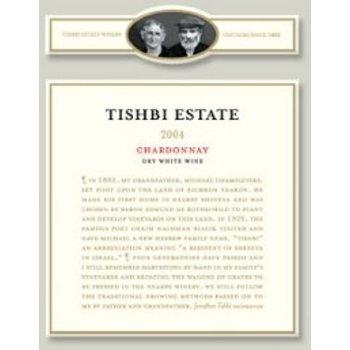 Tishbi Tishbi Chardonnay 2019<br />Kosher