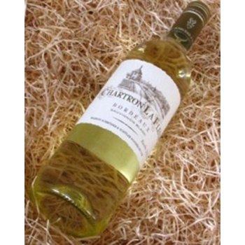Charton La Fleur Chartron La Fleur Blanc 2020 Bordeaux, France