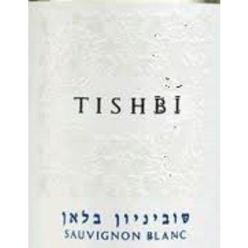 Tishbi Tishbi Sauvignon Blanc 2017<br />Kosher