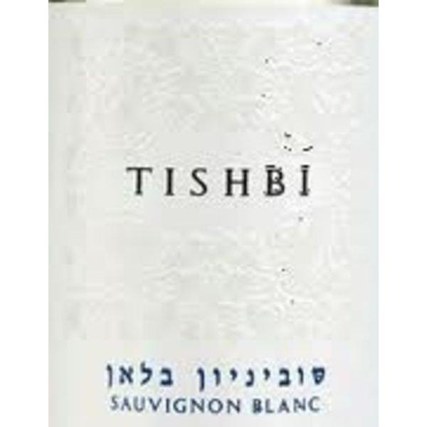 Tishbi Tishbi Sauvignon Blanc 2018<br />Kosher
