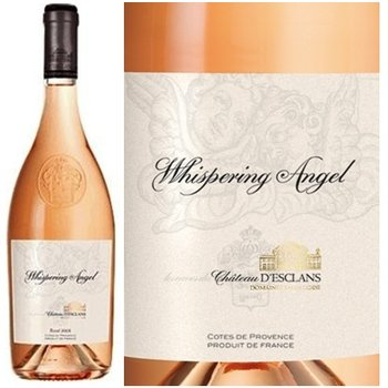 Ch D&#039;Esclans Ch D&#039; Esclans Whispering Angel Rose 2018<br />
