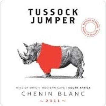 Tussock Jumper Tussock Jumper Chenin Blanc 2017<br />South Africa